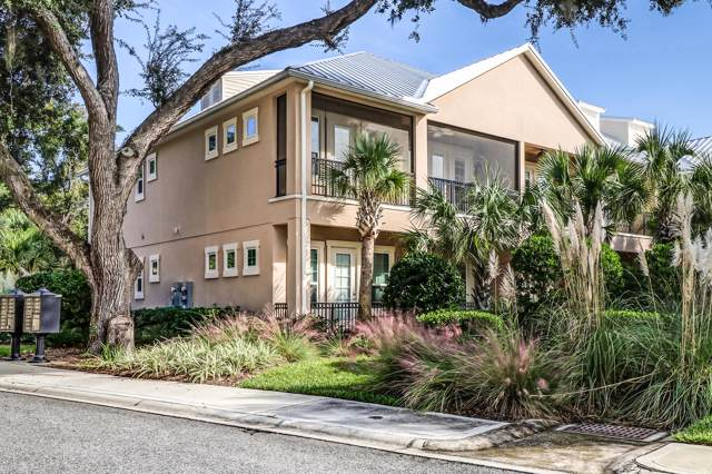 95282 Summerwoods Cir #607, Fernandina Beach, FL 32034 (MLS #1023694) :: The DJ & Lindsey Team