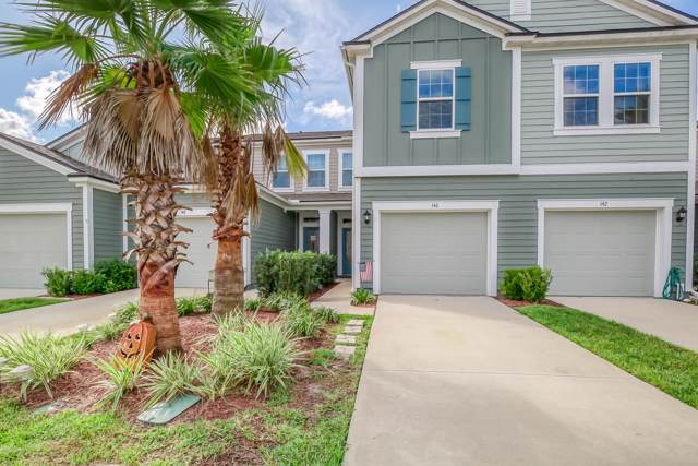 146 Servia Dr, St Johns, FL 32259 (MLS #1023735) :: Robert Adams | Round Table Realty