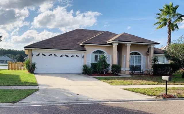 2444 Cedar Trace Dr E, Jacksonville, FL 32246 (MLS #1023747) :: The Hanley Home Team