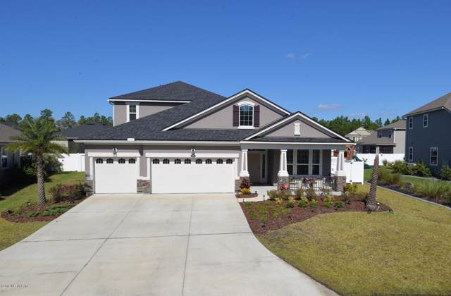 455 Brambly Vine Dr, St Johns, FL 32259 (MLS #1023754) :: Noah Bailey Group