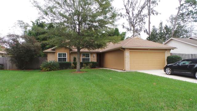 10277 Forest Haven Dr E, Jacksonville, FL 32257 (MLS #1023766) :: Military Realty