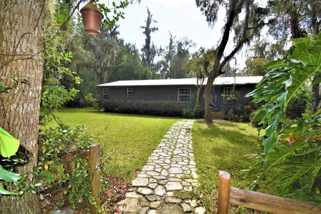 111 Hires Rd, Georgetown, FL 32139 (MLS #1023788) :: Memory Hopkins Real Estate