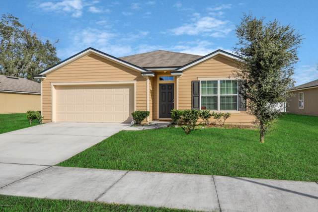 9087 Leicestershire Ct, Jacksonville, FL 32219 (MLS #1023811) :: Noah Bailey Group