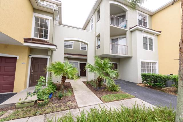 4000 Grande Vista Blvd 15-114, St Augustine, FL 32084 (MLS #1023816) :: Noah Bailey Group