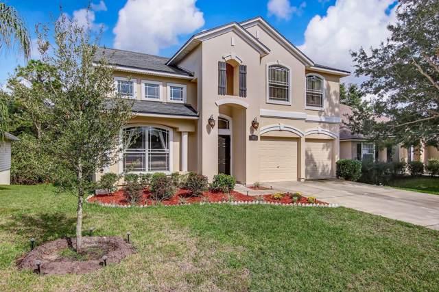 3088 Tower Oaks Dr, Orange Park, FL 32065 (MLS #1023822) :: Berkshire Hathaway HomeServices Chaplin Williams Realty