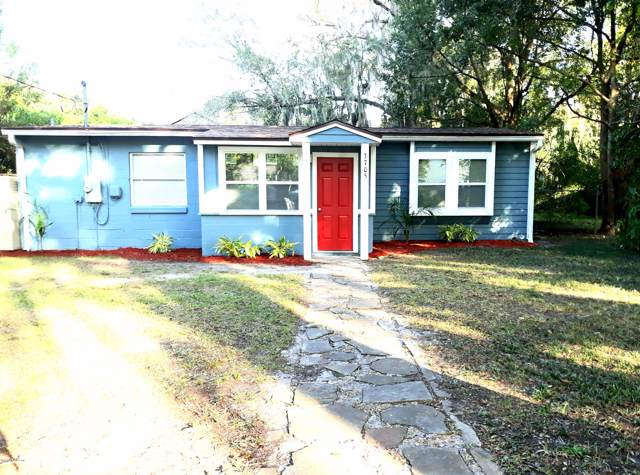 3705 Pine View Cir, Jacksonville, FL 32207 (MLS #1023828) :: Military Realty
