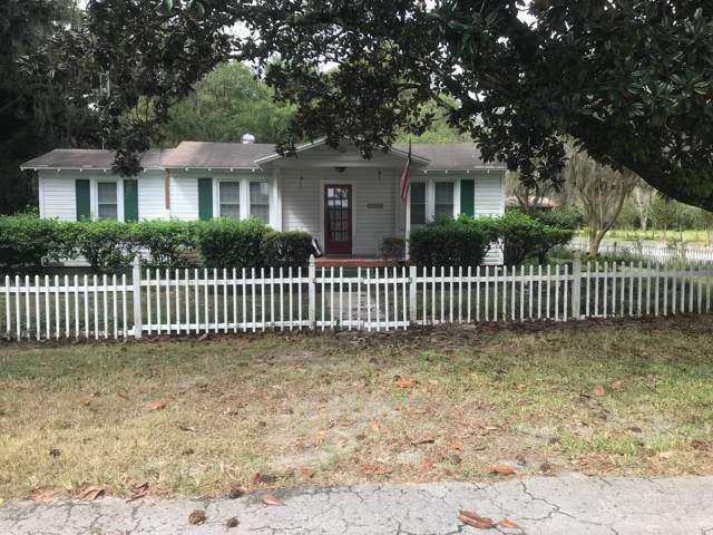 14974 142ND St, Waldo, FL 32694 (MLS #1023830) :: EXIT Real Estate Gallery