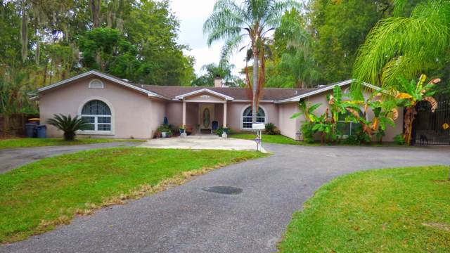 1878 Lake Shore Blvd, Jacksonville, FL 32210 (MLS #1023844) :: Berkshire Hathaway HomeServices Chaplin Williams Realty