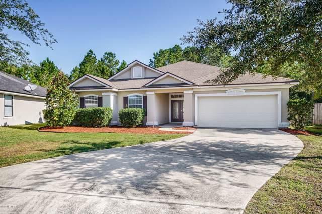 3408 Crane Hill Ct, Orange Park, FL 32065 (MLS #1023847) :: The Hanley Home Team