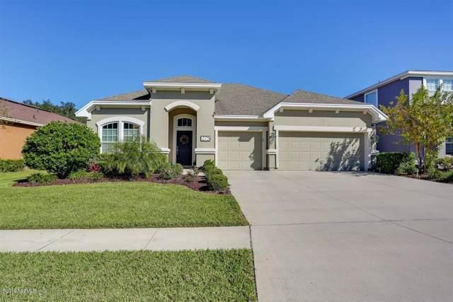 275 Woodland Greens Dr, Ponte Vedra, FL 32081 (MLS #1023859) :: EXIT Real Estate Gallery