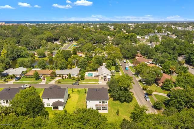 2790 Colonies Dr, Jacksonville Beach, FL 32250 (MLS #1023864) :: The Hanley Home Team