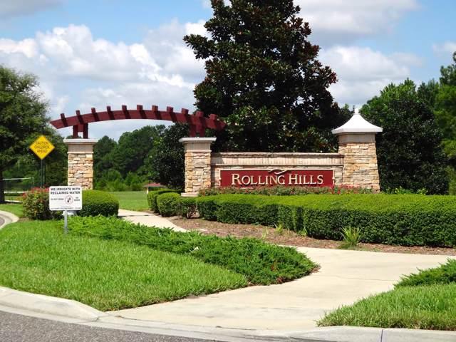 3565 Bradley Creek Pkwy, GREEN COVE SPRINGS, FL 32043 (MLS #1023876) :: The Hanley Home Team