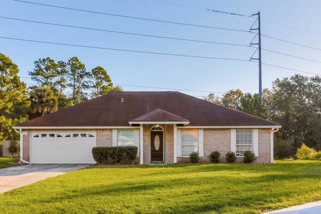 4433 Poppy Tree Ln, Jacksonville, FL 32258 (MLS #1023887) :: The Hanley Home Team