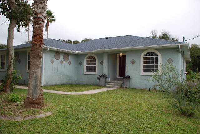 Address Not Published, St Augustine, FL 32084 (MLS #1023911) :: The Every Corner Team | RE/MAX Watermarke