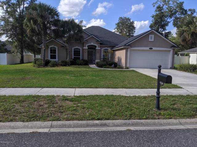 97211 Bluff View Cir, Yulee, FL 32097 (MLS #1023936) :: Berkshire Hathaway HomeServices Chaplin Williams Realty