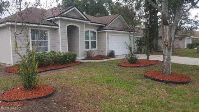 152 W Mayall Dr, Jacksonville, FL 32220 (MLS #1023944) :: Noah Bailey Group