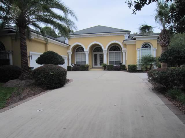 125 Calle Norte, St Augustine, FL 32095 (MLS #1023974) :: CrossView Realty