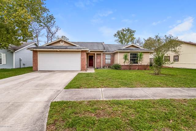 7873 Moss Pointe Trl W, Jacksonville, FL 32244 (MLS #1023982) :: EXIT Real Estate Gallery