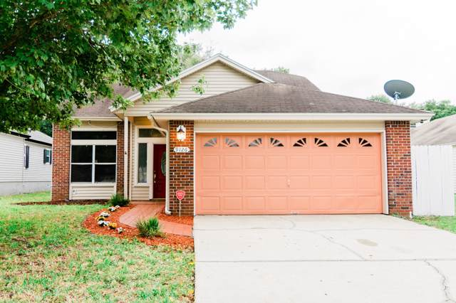 9126 Catherine Foster Ct, Jacksonville, FL 32225 (MLS #1023989) :: The Every Corner Team | RE/MAX Watermarke