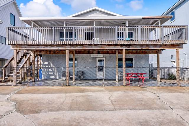 629 Ocean Ave, Fernandina Beach, FL 32034 (MLS #1023992) :: Berkshire Hathaway HomeServices Chaplin Williams Realty