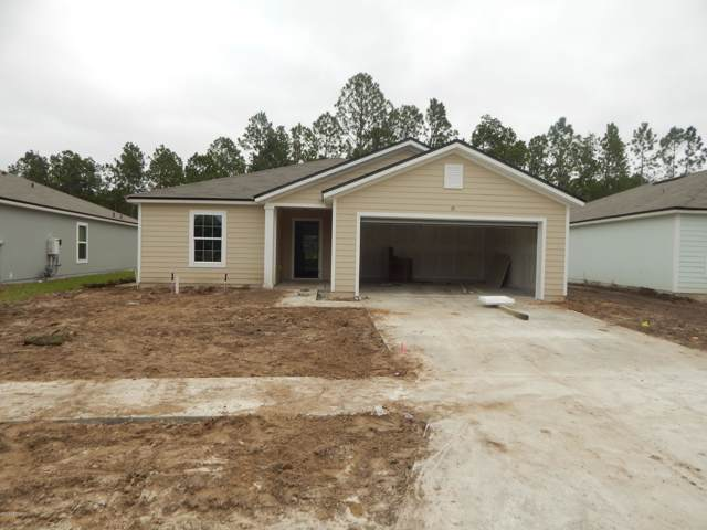 15 Sand Wedge Ln, Bunnell, FL 32110 (MLS #1024004) :: Military Realty