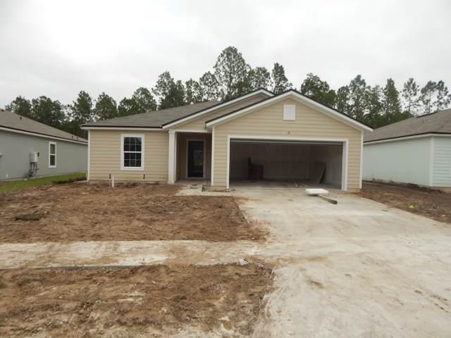 15 Sand Wedge Ln, Bunnell, FL 32110 (MLS #1024004) :: The Hanley Home Team