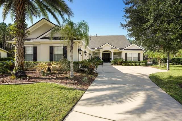 2121 Fox Tail Ct, St Augustine, FL 32092 (MLS #1024010) :: The Volen Group | Keller Williams Realty, Atlantic Partners
