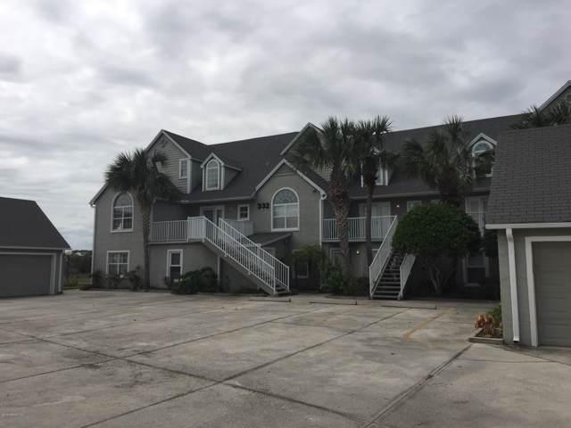 332 Village Dr F, St Augustine, FL 32084 (MLS #1024013) :: Ponte Vedra Club Realty