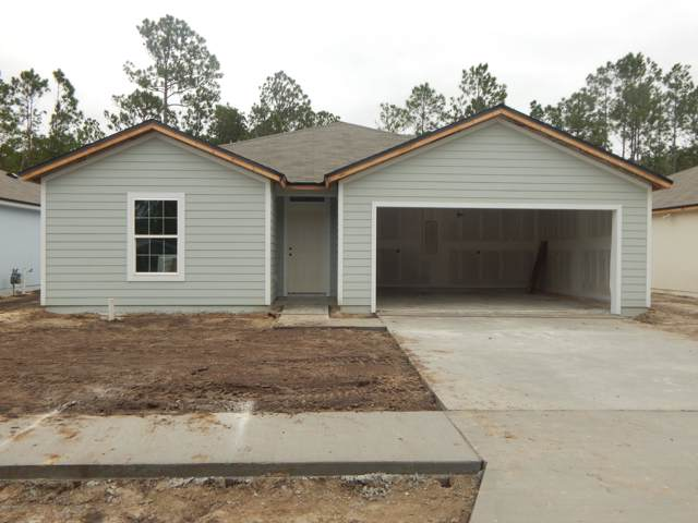 23 Sand Wedge Ln, Bunnell, FL 32110 (MLS #1024017) :: Military Realty