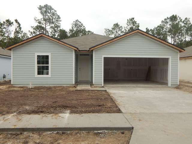 23 Sand Wedge Ln, Bunnell, FL 32110 (MLS #1024017) :: The Hanley Home Team