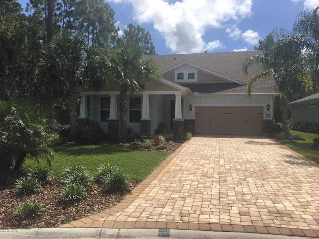 103 Park Front Ln, St Augustine, FL 32095 (MLS #1024024) :: The Hanley Home Team
