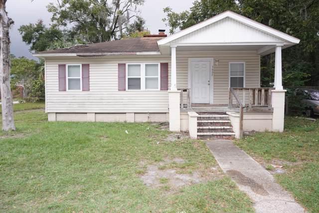 1605 Winthrop St, Jacksonville, FL 32206 (MLS #1024032) :: The Every Corner Team | RE/MAX Watermarke