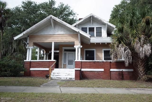 4302 N Pearl St, Jacksonville, FL 32206 (MLS #1024033) :: The Hanley Home Team