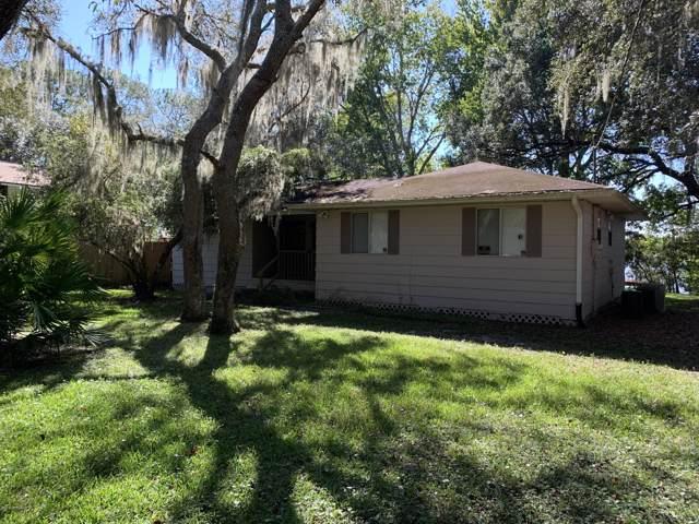 147 Ida Blvd, Interlachen, FL 32148 (MLS #1024054) :: EXIT Real Estate Gallery