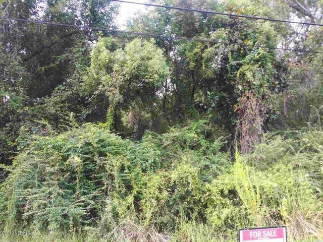 1051 Railroad Ave, Baldwin, FL 32234 (MLS #1024069) :: The Every Corner Team | RE/MAX Watermarke