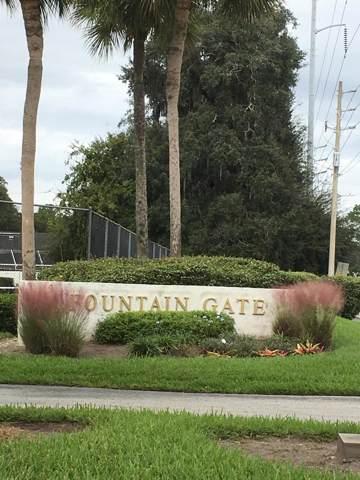 9360 Craven Rd #1005, Jacksonville, FL 32257 (MLS #1024085) :: 97Park