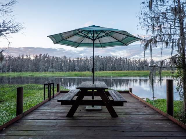 14601 NE 215TH, Fort Mccoy, FL 32134 (MLS #1024109) :: Berkshire Hathaway HomeServices Chaplin Williams Realty