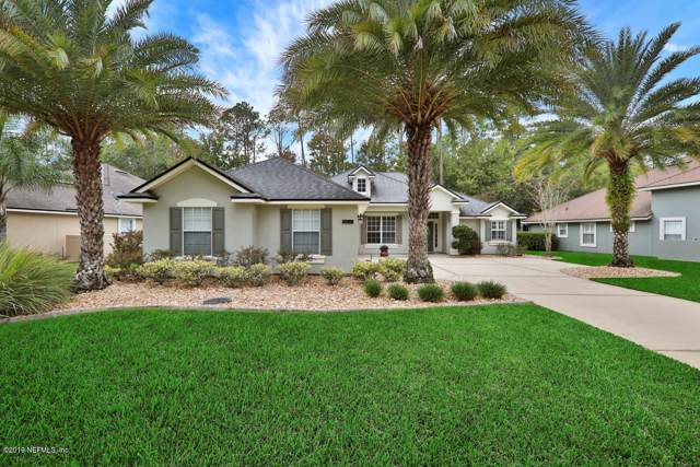 2428 Country Side Dr, Fleming Island, FL 32003 (MLS #1024112) :: Cindy Jenkins Group