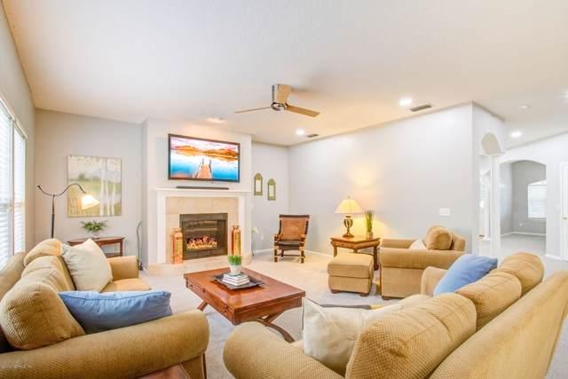 1099 Three Forks Ct, St Augustine, FL 32092 (MLS #1024114) :: Bridge City Real Estate Co.