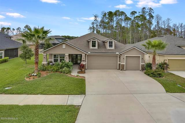 213 Coconut Palm Pkwy, Ponte Vedra, FL 32081 (MLS #1024118) :: The Hanley Home Team