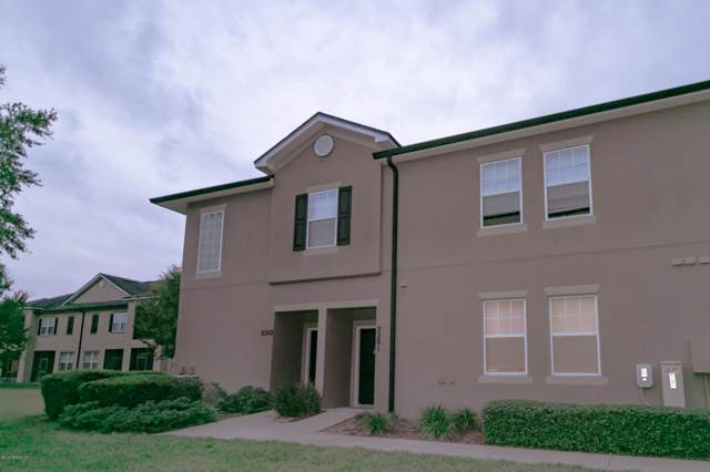 12301 Kernan Forest Blvd #2201, Jacksonville, FL 32225 (MLS #1024147) :: Noah Bailey Group