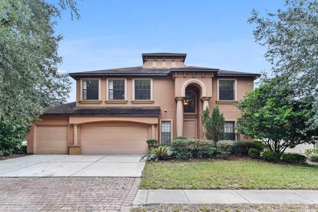 3661 Thousand Oaks Dr, Orange Park, FL 32065 (MLS #1024148) :: The Hanley Home Team