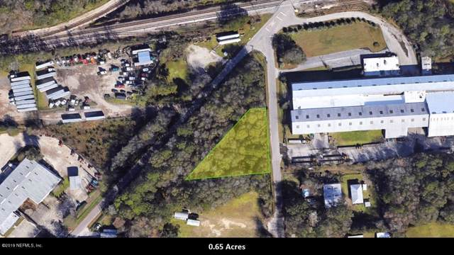 0 Dennard Ave, Jacksonville, FL 32254 (MLS #1024153) :: The Hanley Home Team