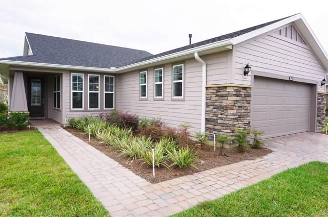 3630 NW 55TH Cir, Ocala, FL 34482 (MLS #1024162) :: The Hanley Home Team