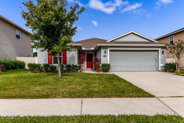 1438 Lantern Light Trl, Middleburg, FL 32068 (MLS #1024205) :: Noah Bailey Group