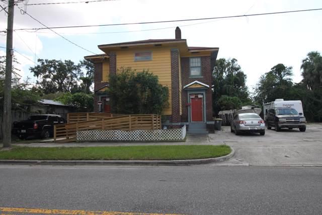 38 E 17TH St, Jacksonville, FL 32206 (MLS #1024207) :: Berkshire Hathaway HomeServices Chaplin Williams Realty