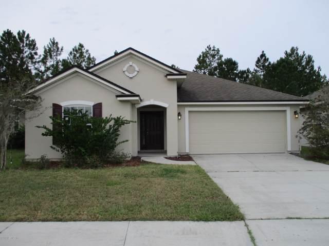 1466 Royal Dornoch Dr, Jacksonville, FL 32221 (MLS #1024210) :: The Hanley Home Team