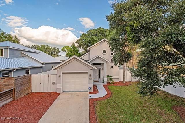 1828 Castile St, St Augustine, FL 32080 (MLS #1024237) :: The Volen Group | Keller Williams Realty, Atlantic Partners