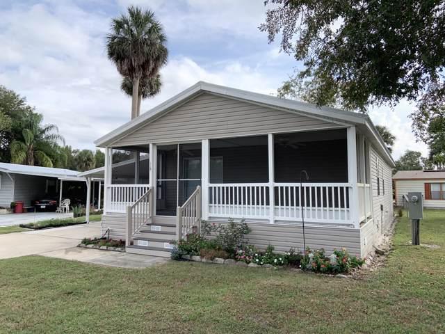 112 Pine Lake Dr, Satsuma, FL 32189 (MLS #1024250) :: The Hanley Home Team