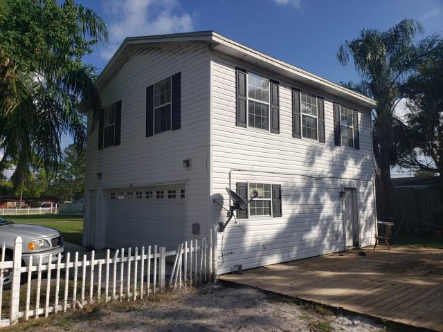 7692 Walden Rd E, Jacksonville, FL 32244 (MLS #1024258) :: The Every Corner Team | RE/MAX Watermarke